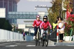 家庭趣味骑行 Fun Ride